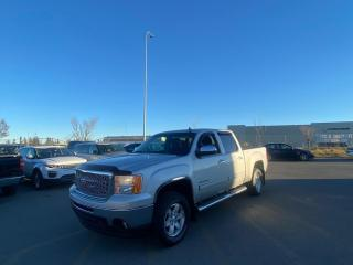 Used 2011 GMC Sierra 1500 SLE | $0 DOWN - EVERYONE APPROVED!! for sale in Calgary, AB