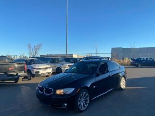 Used 2011 BMW 3 Series 328i xDrive | $0 DOWN - EVERYONE APPROVED!! for sale in Calgary, AB