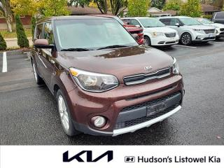 Used 2018 Kia Soul EX One Owner | Heated Front Seats | Rear Camera for sale in Listowel, ON