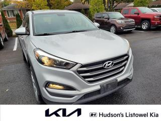 Used 2017 Hyundai Tucson One Owner | Remote Start | Rear Camera for sale in Listowel, ON