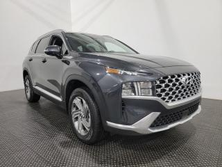 Used 2022 Hyundai Santa Fe Preferred Trend package for sale in Laval, QC