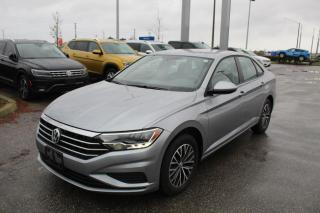 Used 2020 Volkswagen Jetta 1.4L Comfortline for sale in Whitby, ON