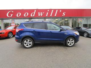 Used 2013 Ford Escape SE! FWD! for sale in Aylmer, ON
