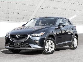New 2021 Mazda CX-3 GS for sale in Scarborough, ON