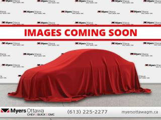 Used 2021 Chevrolet Traverse LT Cloth for sale in Ottawa, ON