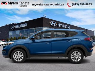 Used 2018 Hyundai Tucson Premium  - $173 B/W for sale in Kanata, ON