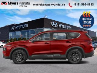New 2022 Hyundai Santa Fe Urban  - $301 B/W for sale in Kanata, ON