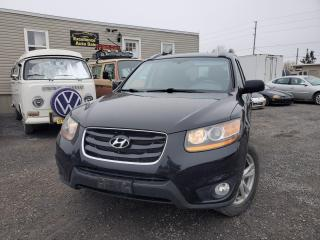 Used 2010 Hyundai Santa Fe GLS 3.5 2WD for sale in Stittsville, ON