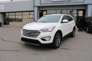 Used 2013 Hyundai Santa Fe GLS AWD for sale in Calgary, AB