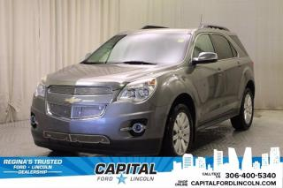 Used 2012 Chevrolet Equinox 2LT AWD **New Arrival** for sale in Regina, SK