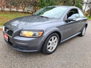 Used 2008 Volvo C30 2dr Cpe Auto 2.4i for sale in Mississauga, ON