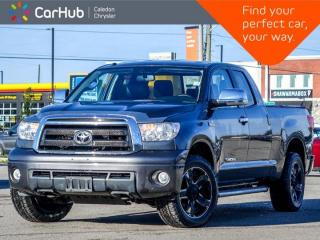 Used 2012 Toyota Tundra SR5 for sale in Bolton, ON