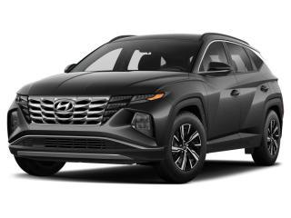 New 2022 Hyundai Tucson Hybrid Luxury for sale in Charlottetown, PE