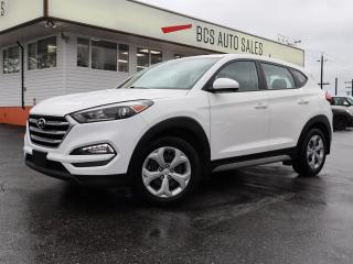 Used 2017 Hyundai Tucson for sale in Vancouver, BC