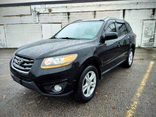 Used 2010 Hyundai Santa Fe GLS 3.5 for sale in Orillia, ON