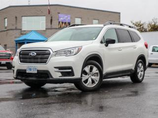 Used 2021 Subaru ASCENT AWD CONVENIENCE  8-SEAT EyeSight for sale in Ottawa, ON