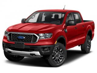 New 2021 Ford Ranger XLT 4X4 CREW CAB for sale in Cornwall, ON