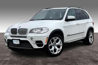 Used 2013 BMW X5 xDrive35d for sale in Langley, BC
