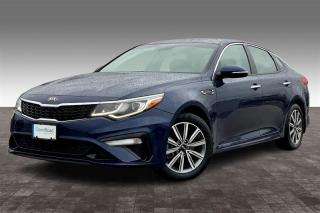 Used 2019 Kia Optima LX+ for sale in Langley, BC
