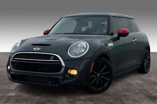 Used 2018 MINI Hardtop 3 Door for sale in Langley, BC