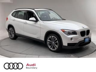 Used 2014 BMW X1 xDrive35i for sale in Burnaby, BC