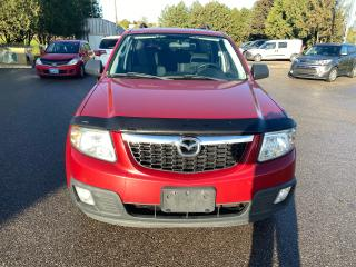 Used 2011 Mazda Tribute GX for sale in Waterloo, ON