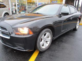 Used 2013 Dodge Charger SE for sale in St Thomas, ON