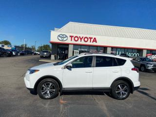 Used 2018 Toyota RAV4 LE AWD for sale in Cambridge, ON
