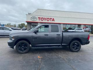 Used 2018 RAM 1500 EXPRESS 4X4 for sale in Cambridge, ON