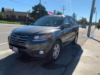 Used 2012 Hyundai Santa Fe GL Premium for sale in Scarborough, ON