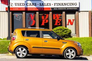 Used 2010 Kia Soul 4u | Auto | Sunroof | Bluetooth | Alloys | Tinted for sale in Oshawa, ON