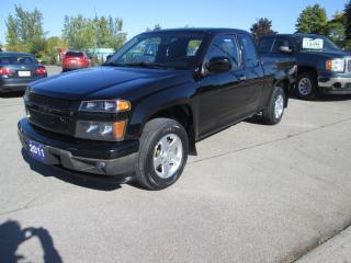 Used 2011 Chevrolet Colorado LT w/1SA for sale in Hamilton, ON