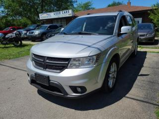 Used 2011 Dodge Journey AWD 4dr R/T for sale in St. Catharines, ON