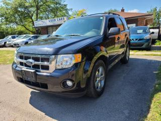 Used 2010 Ford Escape FWD 4dr XLT for sale in St. Catharines, ON