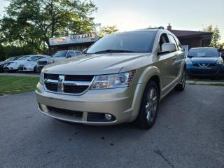 Used 2010 Dodge Journey AWD 4dr R/T for sale in St. Catharines, ON