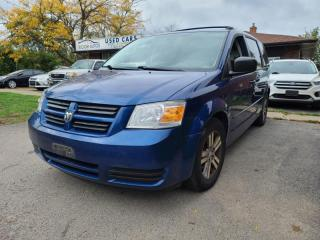 Used 2010 Dodge Grand Caravan 4dr Wgn SE for sale in St. Catharines, ON