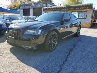 Used 2015 Chrysler 300 for sale in Innisfil, ON