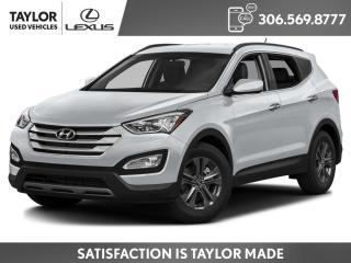 Used 2014 Hyundai Santa Fe SPORT for sale in Regina, SK
