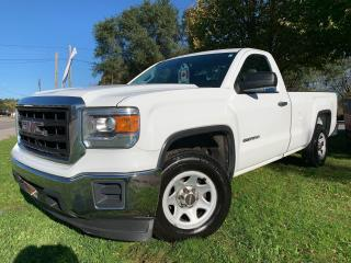 Used 2014 GMC Sierra 1500 Long Box for sale in Guelph, ON