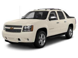 Used 2013 Chevrolet Avalanche LTZ for sale in Burlington, ON