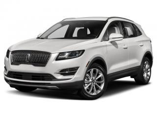 Used 2019 Lincoln MKC Reserve for sale in Newmarket, ON