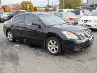 Used 2008 Nissan Altima 2.5 SL for sale in Vancouver, BC