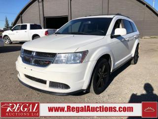 Used 2012 Dodge Journey for sale in Calgary, AB
