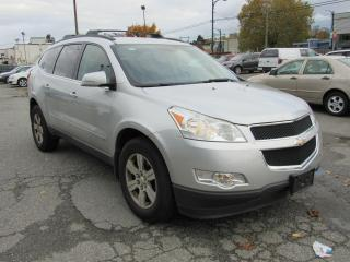 Used 2010 Chevrolet Traverse 1LT for sale in Vancouver, BC