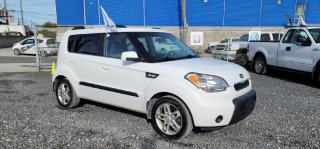 Used 2010 Kia Soul FULL EQUIP GARANTIE 1 ANS for sale in Pointe-aux-Trembles, QC