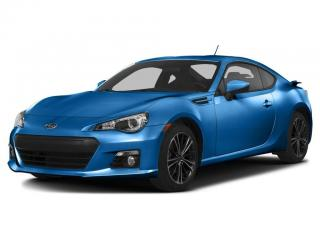 Used 2015 Subaru BRZ Sport-tech for sale in Barrie, ON