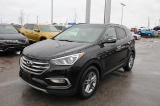 Used 2018 Hyundai Santa Fe Sport 2.4L Luxury for sale in Whitby, ON