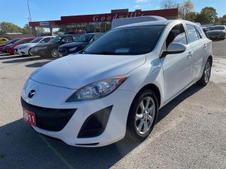 Used 2011 Mazda MAZDA3 GX for sale in Aylmer, ON