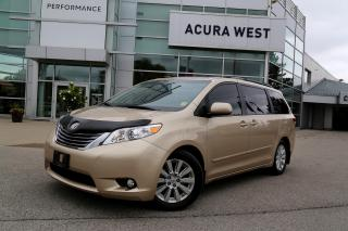 Used 2014 Toyota Sienna 7 PASSENGER for sale in London, ON