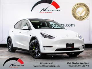 Used 2020 Tesla Model Y Long Range AWD/Autopilot/20